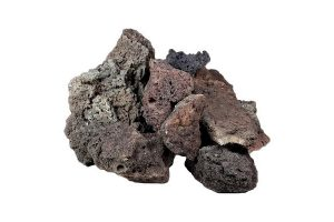 انواع پوکه معدنی