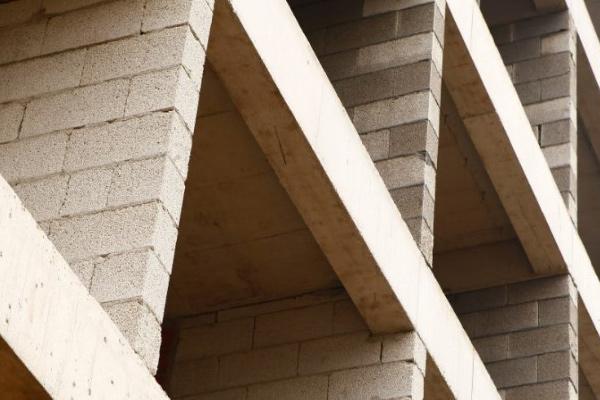 استفاده از پوکه معدنی در ساخت و ساز