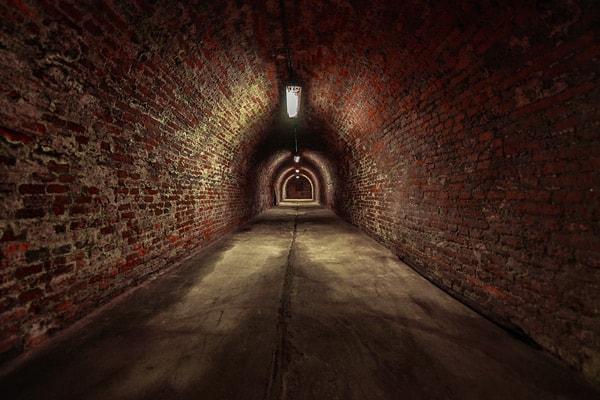 کدام پوکه معدنی برای زهکشی تونل مناسب است؟