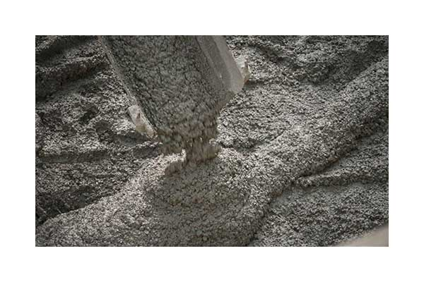 کف سازی با پوکه معدنی