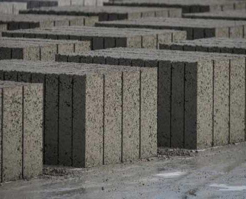 کاربرد پوکه معدنی در ساخت بتن