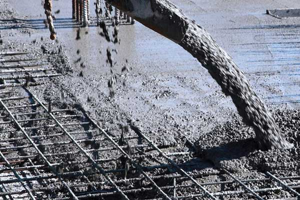 مزیت استفاده از پوکه معدنی در ساخت بتن