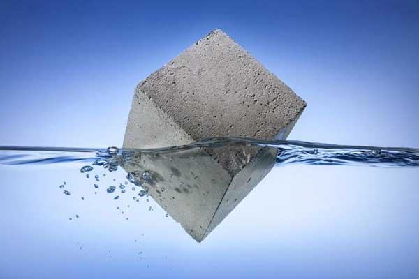 فواید استفاده از پوکه معدنی در ساخت بتن