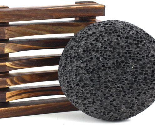 10 تاثیر مفید پوکه معدنی بر روی خانه