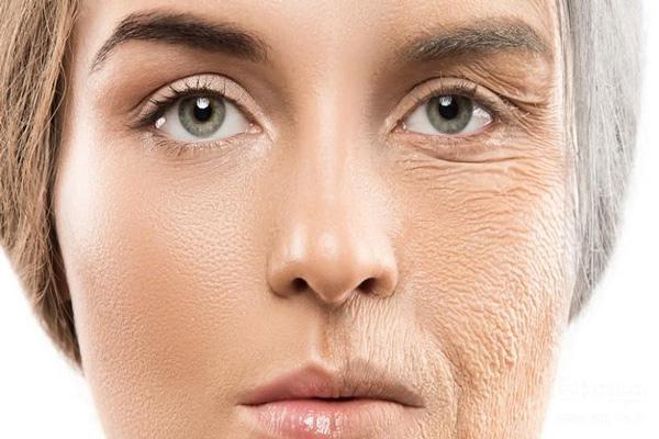 بهبود چهره و پوست خود با استفاده از پوکه معدنی